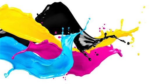 Impression couleurs