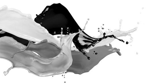 Impressions noir & blanc